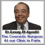 Our Surgeon Dr Louay El-Ayoubi